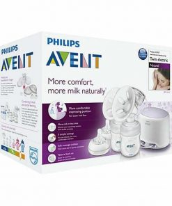 Pompa Asi Philips Avent Comfort Twin Electric