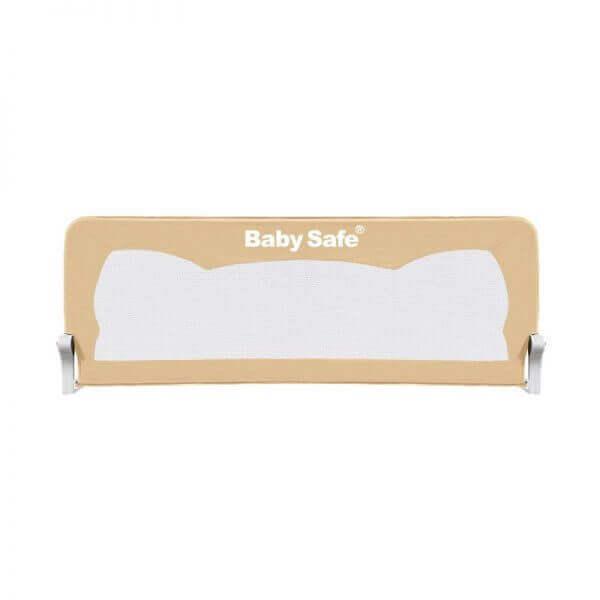 Bedrail Bedrail Babysafe Beige 200cm