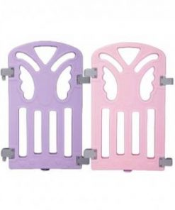 Baby Activities Panel Tambahan Coby Haus Fence Butterfly (2 panel)
