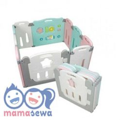 Baby Fence Coby Haus Fence FOLD (8+2)