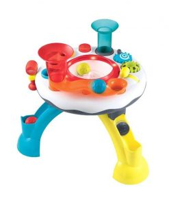 Baby Activities ELC Little Senses Lights and Sounds Activity Table