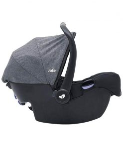 Carseat Joie Meet Gemm Chromium Car Seat