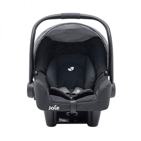 Carseat Joie Meet Gemm Chromium Car Seat