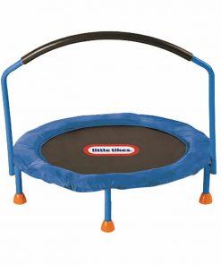 Baby Activities Little Tikes 3 Foot Trampoline