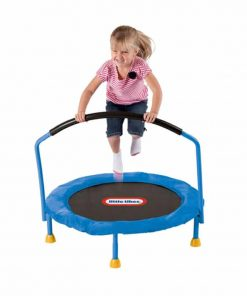 Baby Activities Little Tikes 3 Foot Trampoline