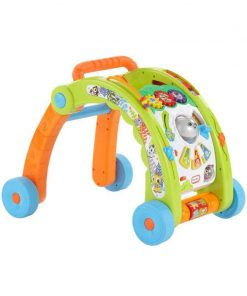 Baby Activities Little Tikes 3in1 Light N Go Activity Walker