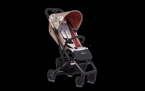 Stroller Easywalker Disney XS Minnie Ornament