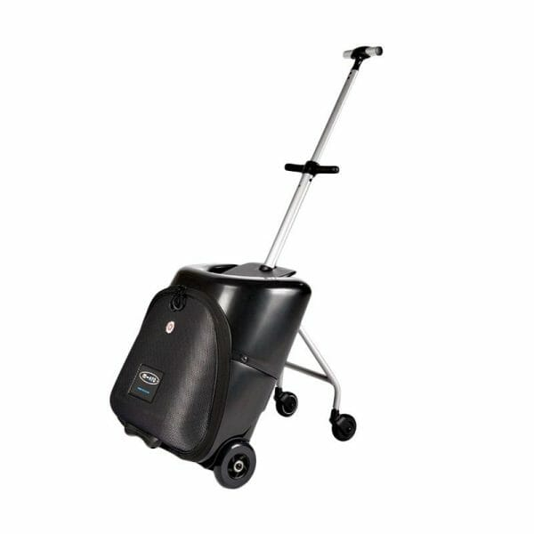 Koper Micro Lazy Luggage