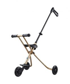 Stroller Micro Trike Gold Deluxe