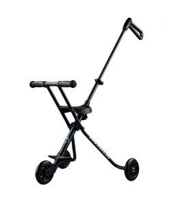 Stroller Micro Trike Hitam