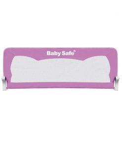 Bedrail Bedrail Babysafe Purple 150cm