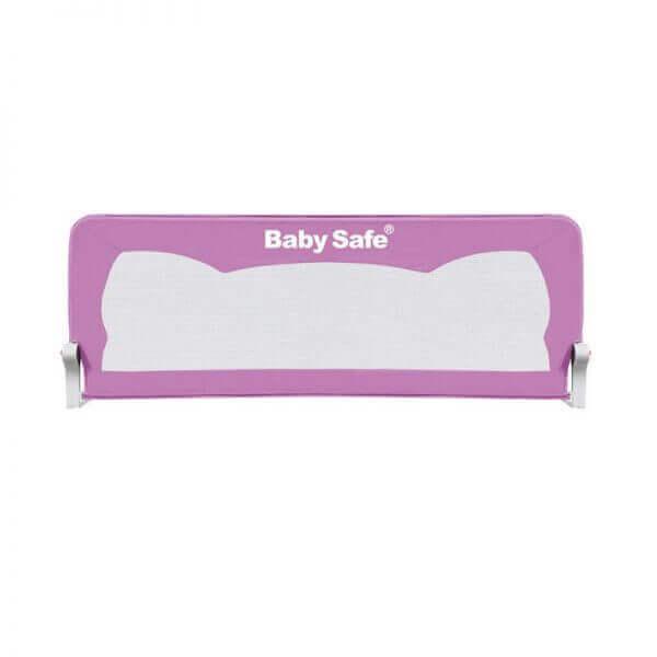 Bedrail Bedrail Babysafe Purple 200cm