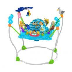 Baby Jumper Bright Starts Finding Nemo Sea Activity Jumper
