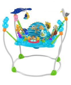 Baby Jumper Bright Starts Finding Nemo Sea Activity Jumper