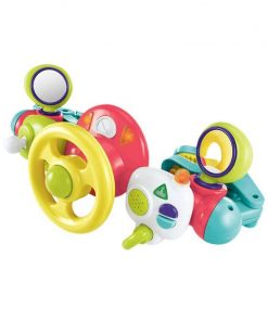 Baby Activities ELC Lights and Sounds Buggy Driver
