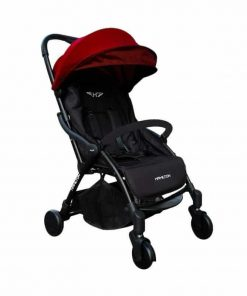 Stroller Hamilton Ezze Basic – Red