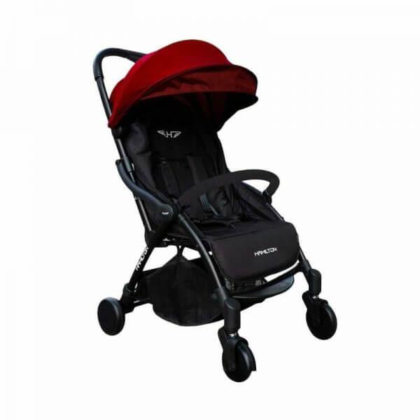 Stroller Hamilton Ezze Basic – Red
