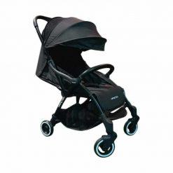 Stroller Hamilton Ezze Elite PRO – Black
