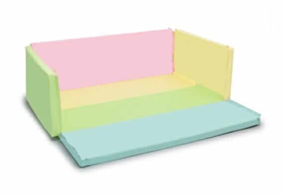 Bumperbed & Playmat Lumba Playmat – Candy Land