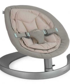 Baby Bouncer Nuna Leaf Curv – Mink