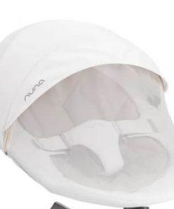 Baby Bouncer Kanopi Nuna – WHITE