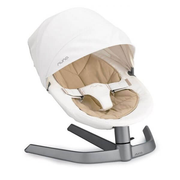 Baby Bouncer Nuna Leaf – BISQUE