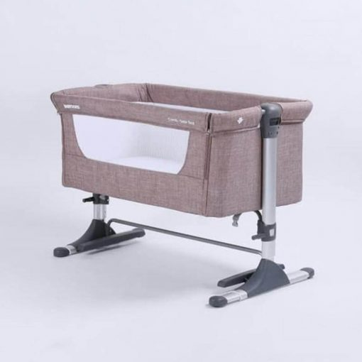 Box Bayi Babydoes 165BP Mini Bed – Khaki