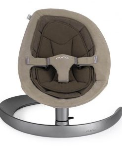 Baby Bouncer Nuna Leaf Curv – Almond