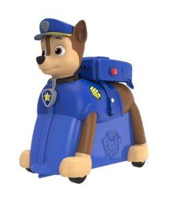 Koper Paw Patrol Traveling Bag Koper Anak – Blue