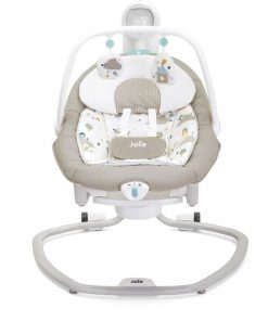 Baby Bouncer JOIE Meet Serina 2 in 1 Little World