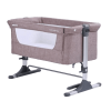 Baby Bouncer Babydoes 165BP Mini Bed – GREY