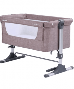 Box Bayi Babydoes 165BP Mini Bed – Khaki
