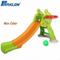 Toys Parklon Fun Slide – Green Orange