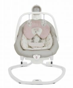 Baby Bouncer Joie Meet Serina 2 in 1 Forever Flower