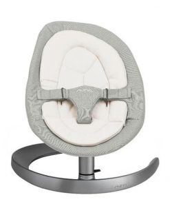 Baby Bouncer Nuna Leaf Curv Frost 2019