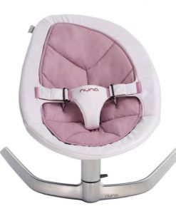 Baby Bouncer Nuna Leaf – Lilac