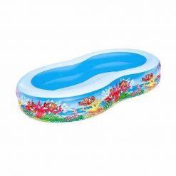 Baby Activities Kolam Renang Anak Bestway plus Pompa Elektrik – Nemo
