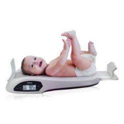 Baby Bouncer Timbangan Bayi Digital Onemed