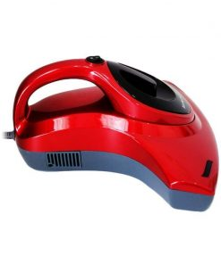 Vacuum Cleaner Kurumi Mites UV Vacuum Cleaner – Red