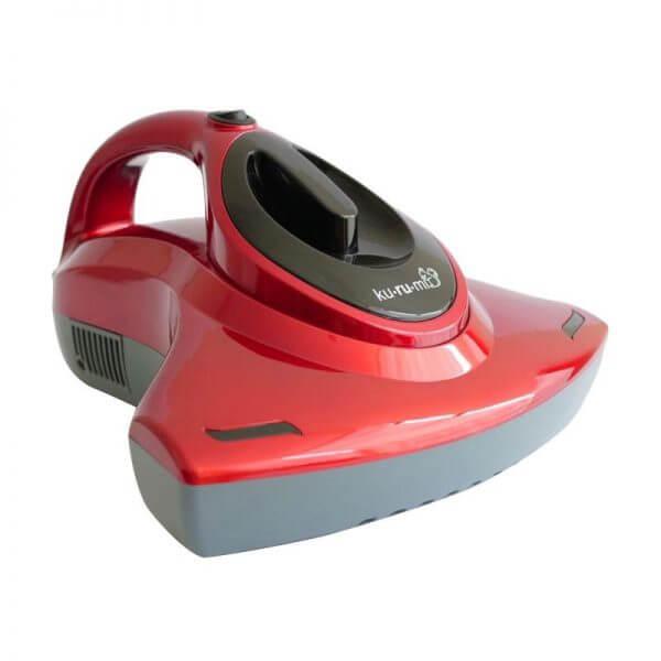 Vacuum Cleaner Kurumi Mites UV Vacuum Cleaner – Red