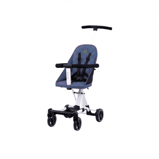 Stroller Babyelle B/S Convertible Rider 1688 – Blue