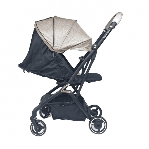 Stroller Cocolatte Premier Reversee – Grey