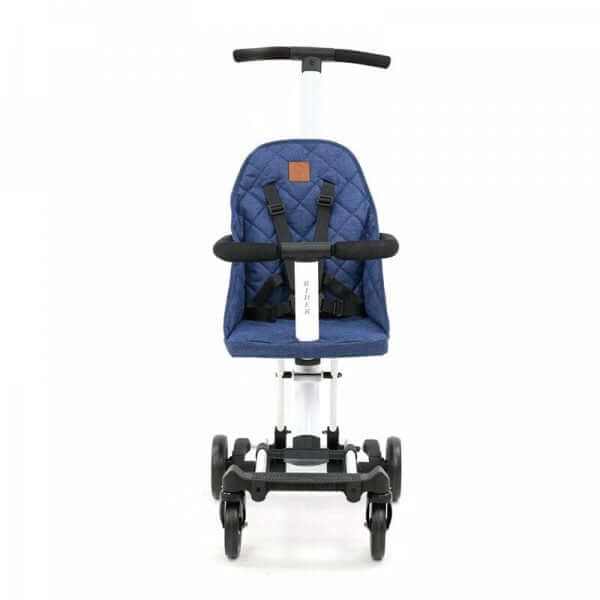Stroller Babyelle B/S Convertible Rider 1688 – Blue