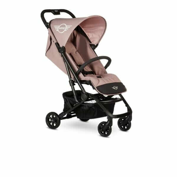 Stroller Easywalker Mini Buggy XS Stroller – Mayfair Pink