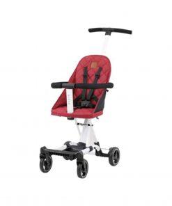 Stroller Babyelle B/S Convertible Rider 1688 – Red