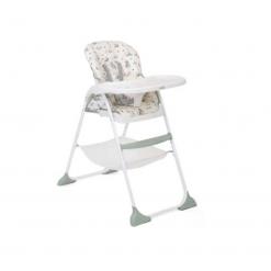 Kursi Makan dan Highchair Joie Mimzy Snacker High Chair – Wild Island