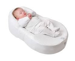 Baby Bouncer Cocoonababy – Red Castle