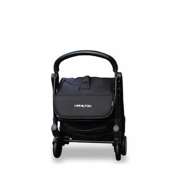 Stroller Hamilton Ezze Basic – Grey
