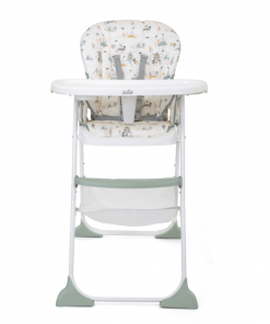 Kursi Makan Joie Mimzy Snacker High Chair – Wild Island