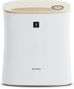 Air Purifier SHARP Air Purifier FP-F30Y-C Plasma Cluster – Beige